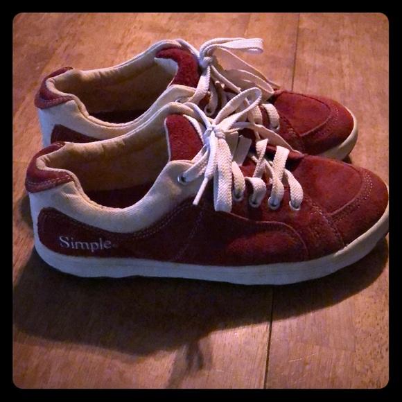Simple Old School Skate Shoes | Poshmark